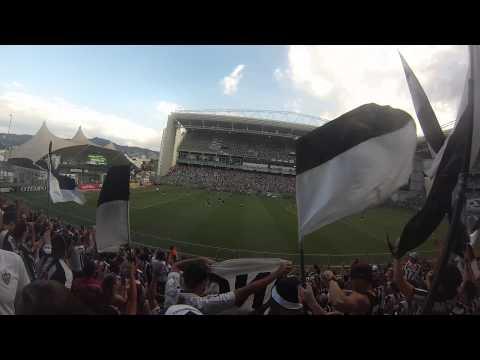 Movimento 105 Minutos - Atlético 1x1 crüzeiro (Mineiro 2015) - Movimento 105 Minutos - Atlético Mineiro