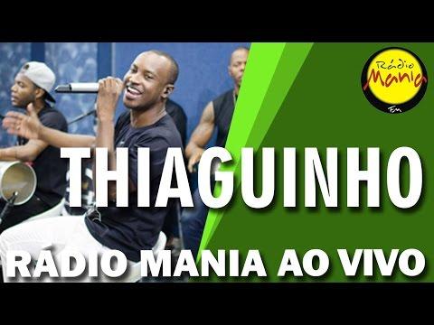 🔴 Radio Mania - Thiaguinho - Lero Lero (видео)