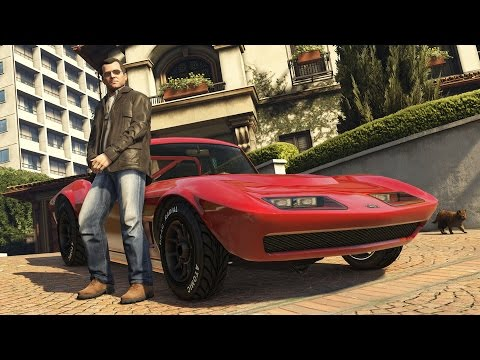 theft - Grand Theft Auto V is coming to PS4 and Xbox One on November 18, while the PC release has been delayed to January 27. Follow GTA V at GameSpot.com! http://www.gamespot.com/grand-theft-auto-v...