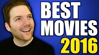 The Best Movies of 2016 by Chris Stuckmann