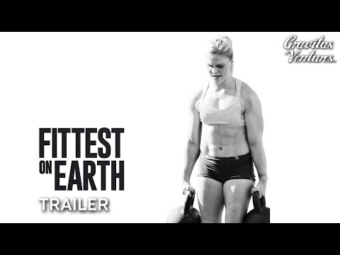 Fittest On Earth 2015 - Trailer - CrossFit Games Documentary