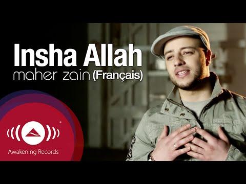 Insha allah (Fr)