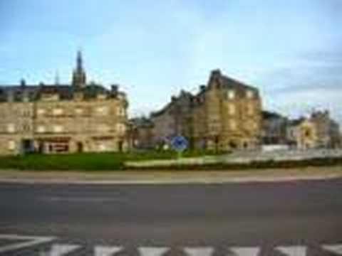 vidéo ville d'Arlon