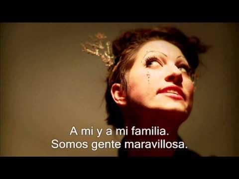 Amanda Palmer ::: Runs In The Family (Sub)
