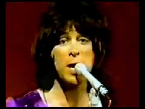 Eric Carmen / Raspberries, 1972: Go All The Way