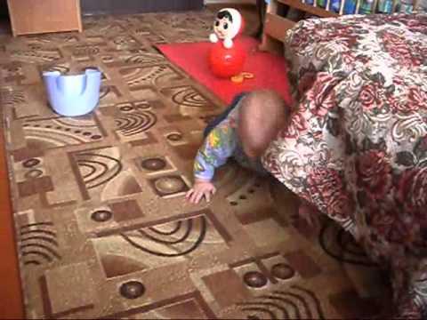 Малыш Степа 75 мес - DomaVideo.Ru