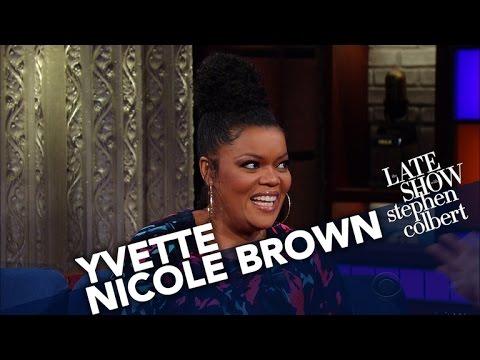 Craig Ferguson 7 November 2014   Jimmy Kimmel , Yvette Nicole Brown