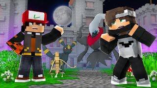 Minecraft: LIGA PIXELMON DARK #3 - MEU GINÁSIO DO MAL !!!  ‹ Ine ›