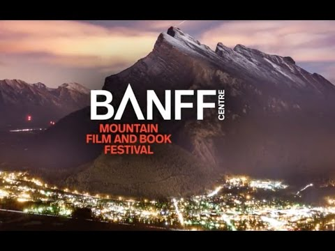 2016 Banff Mountain Film Festival Intro (видео)
