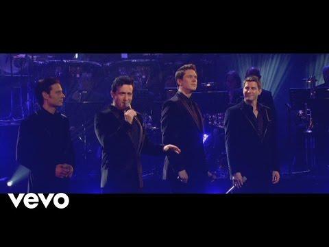 Il divo tell that to my heart video watch hd videos online for Il divo regresa a mi lyrics
