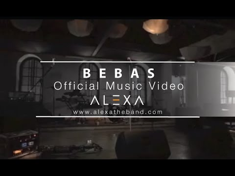 ALEXA - BEBAS (OFFICIAL #newΛLEXΛ - ADIDAS SHOWCASE)