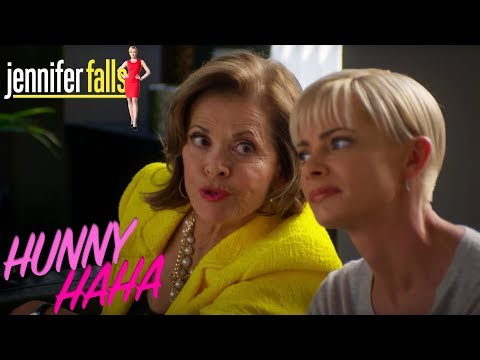 Three Dates With My Mother | Jennifer Falls S1 EP7 | Full Episodes