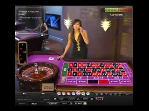 เล่นรูเล็ต ออนไลน์คาสิโนออนไลน์ รับโบนัส 600 บาท ฟรี