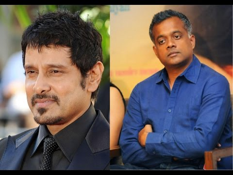 Cheeyan Vikram too joins hands with Gautham Menon | Next Movie, Thala 55 | Cinema News