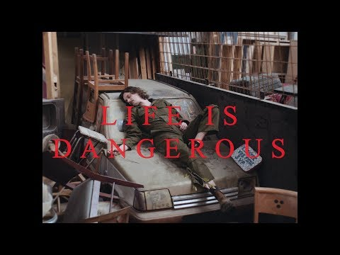 KLIP: LIIMA - 'Life Is Dangerous'