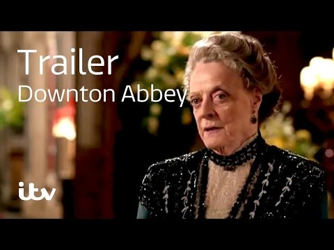 Downton Abbey Season 3 (Full Promo)