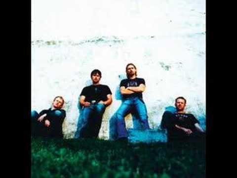 Nickelback - Old enough lyrics