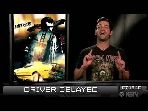 preview-IGN Daily Fix, 7-12: Google Games, Old Republic & Driver (IGN)