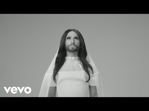 Tekst piosenki Conchita Wurst - Heroes po polsku