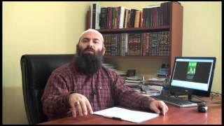56. Jam krenarë që jam Musliman - Hoxhë Bekir Halimi (Sqarime)
