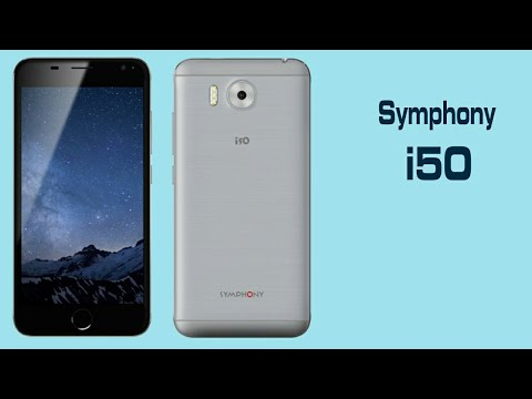 Symphony I50 Bd Smart Phone Review
