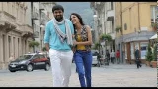 En Uyirin Uyiraga Video Song With Lyrics -  Bramman Video Song