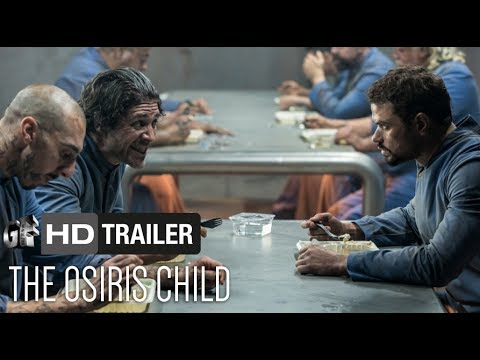 The Osiris Child: Science Fiction Volume One International Trailer