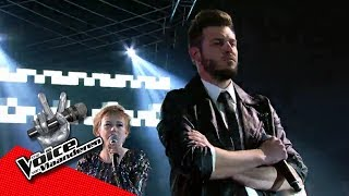 Video Bert en Kalina zingen 'Call Me' | The Battles | The Voice van Vlaanderen | VTM MP3, 3GP, MP4, WEBM, AVI, FLV Agustus 2018