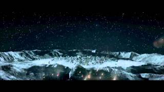 IRON SKY - The Arcade Shooter YouTube video
