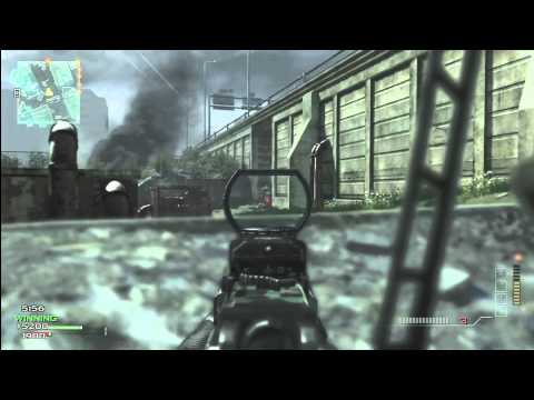 mw3 mw4 - A 35-1 Team Deathmatch(TDM) gameplay on Interchange with the Type 95. Along with a commentary about the future of Call of Duty. Modern Warfare 4? Black Ops 2...
