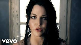 Evanescence Going Under retronew