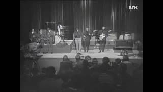 Otis Redding - (I Can't Get No) Satisfaction (Live 1967)