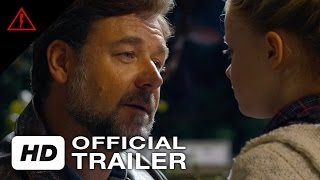 Fathers & Daughters - Official Trailer (2015) -  Amanda Seyfried, Russell Crowe Movie HD