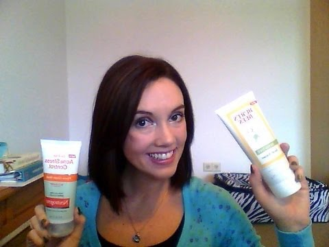 My favorite face skin care products! + My very FIRST GIVEAWAY!!!