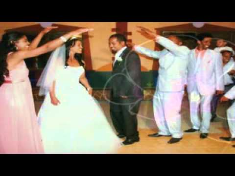 The Best Wedding Selam Gual Eritrea
