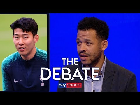 How can Spurs overcome Ajax to reach the Champions League final? | The Debate - Thời lượng: 18:06.