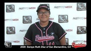 Sereya Ruth Diaz