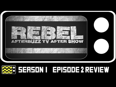 Rebel Season 1 Episode 2 w/ Danielle Moné Truitt Review & After Show | AfterBuzz TV