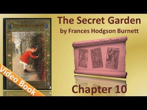 Chapter 10 - The Secret Garden by Frances Hodgson Burnett - Dickon