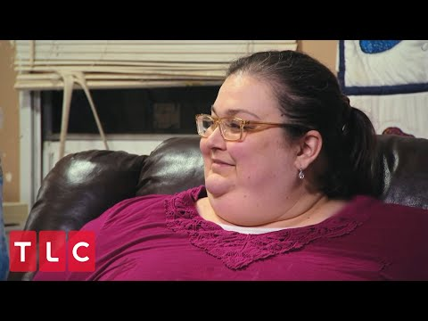 Carrie Begins Her Weight-Loss Journey | My 600-lb Life