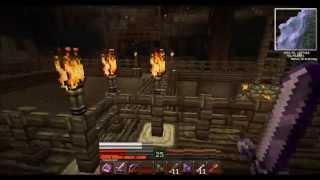 Minecraft: Wrath of the Fallen Ep1