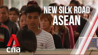 Video What are China's plans for the Belt and Road initiative in ASEAN? | Full episode MP3, 3GP, MP4, WEBM, AVI, FLV Februari 2019