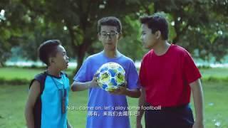 Nonton Julang Bukan Lalang   Brand Ad Piala Malaysia 2017 Film Subtitle Indonesia Streaming Movie Download