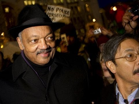 Jesse Jackson on NSA spying: 'The scale and scope weakens our moral authority'