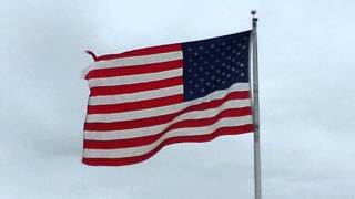 Dunkirk (NY) United States  city images : Home Depot Flag in Dunkirk NY July 20, 2013