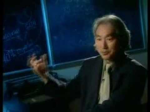 Dr. Michio Kaku on Alien Life