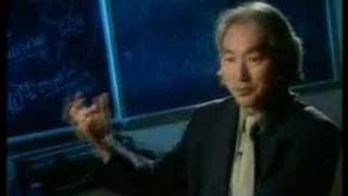 YouTube - Michio Kaku On Aliens On Physics ...