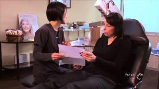 Fraxel Re:pair Patient Video