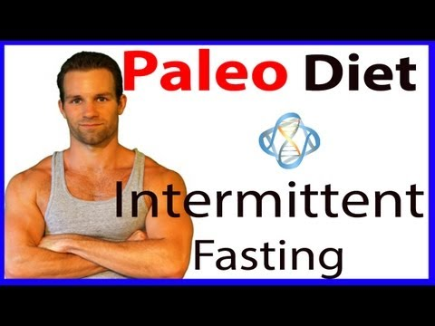 Abel James Paleo Diet and Intermittent Fasting