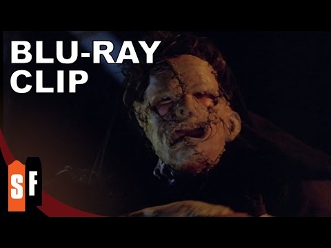 The Texas Chainsaw Massacre 2 (1986) Blu-ray Clip (HD)